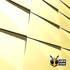 Алюкобонд 318 светло-желтый 8815 ARABOND, фото 2
