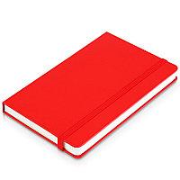 Блокнот A6 96л Deli 3314 красный