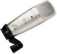 Студийный микрофон C-1