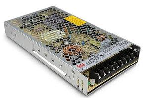 Блок питания Mean Well LRS-200-12