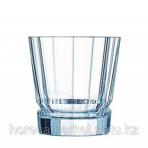 Стакан 320мл (6шт) MACASSAR Cristal d'Arques