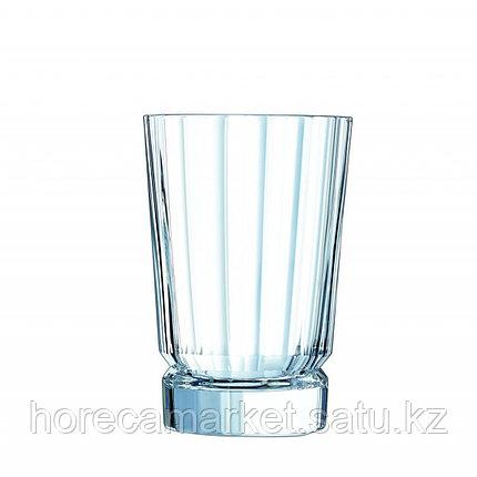 Стакан 360мл (6шт) MACASSAR Cristal d'Arques, фото 2