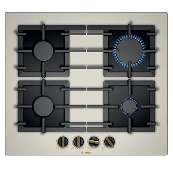 Газовая варочная панель Bosch PPP6B1B90R (тип HSG6T6FQ00)