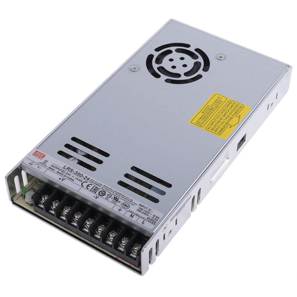 Блок питания Mean Well LRS-350-24