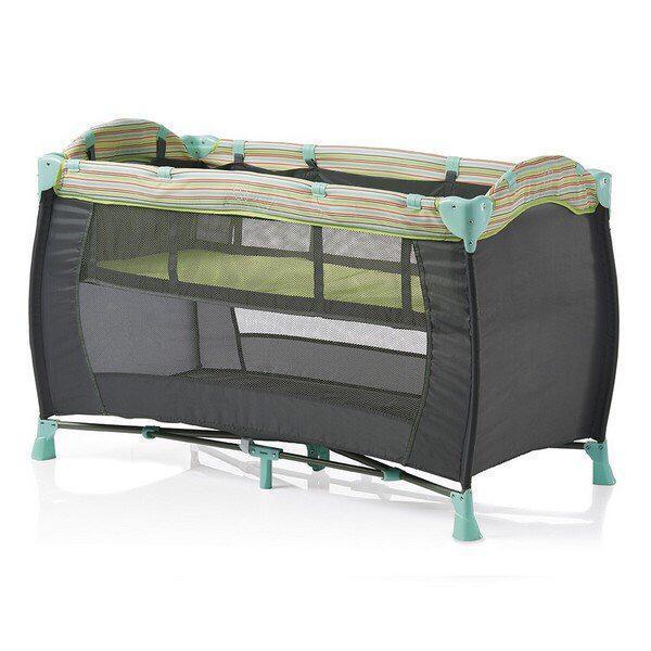 Mанеж-кровать ZOBO