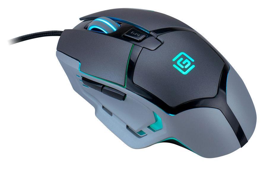 Мышь Oklick 915G HELLWISH V2