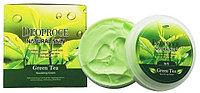 Крем для лица Deoproce Natural Skin Green Tea Nourishing Cream Экстракт зелёного чая (100 мл)