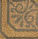 Керамогранит 42х42 Мирт коричневый, фото 2