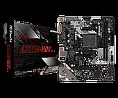 Материнская плата ASRock A320M-HDV