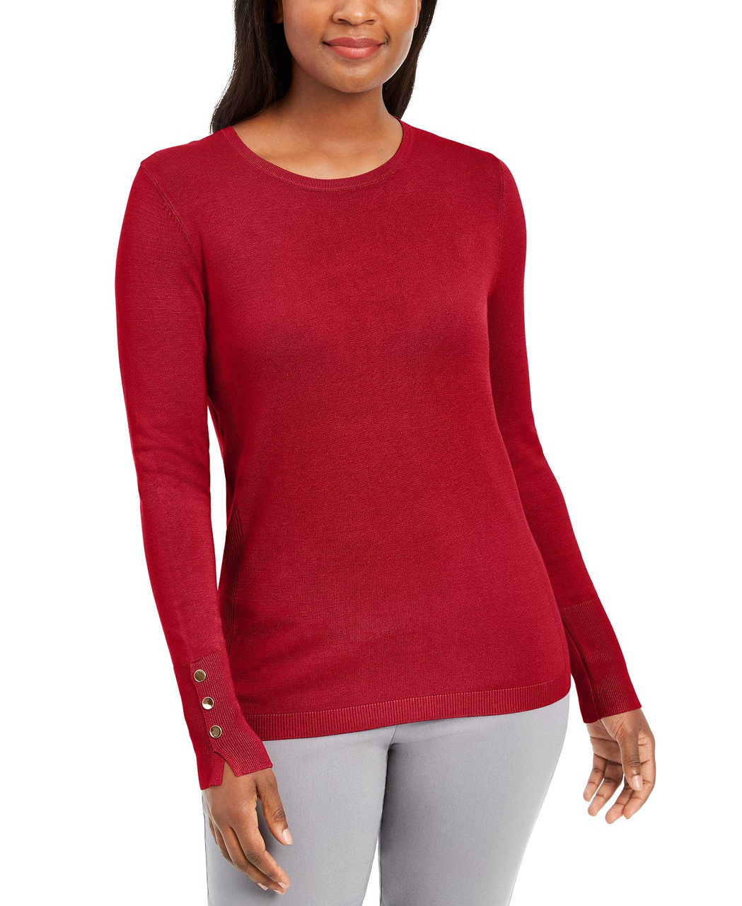 Jm Collection Женская кофта свитер 2000000394596