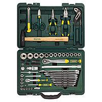 Набор слесарно-монтажного инструмента KRAFTOOL EXPERT 27977-H70