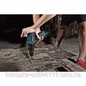 Аккумуляторная дрель шуруповёрт CD 0410 (CD 1210.1) / 12V ALTECO, фото 2