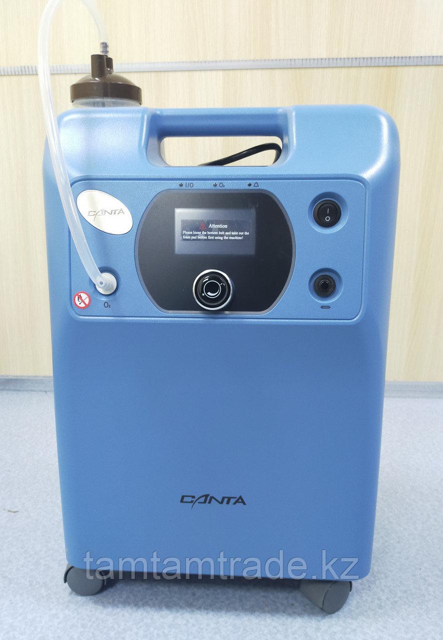 Кислородный концентратор Canta VH-5 - фото 1