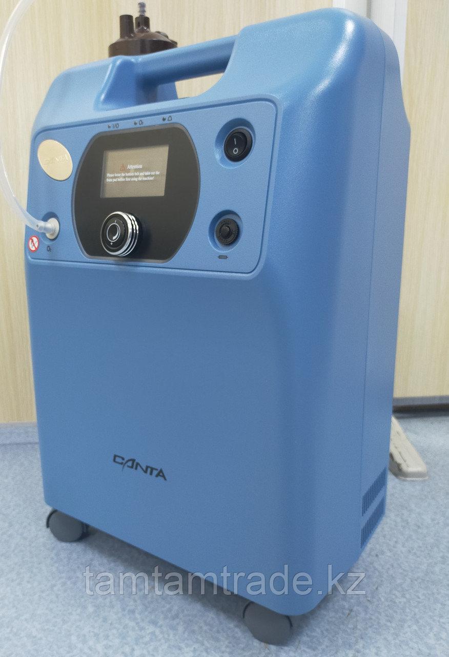 Кислородный концентратор Canta VH-5 - фото 2
