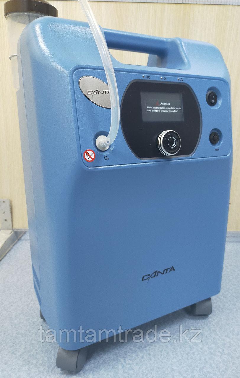 Кислородный концентратор Canta VH-5 - фото 3