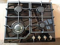 Варочная панель AKPO PGA 604 FGC-BL Turbo (черная)