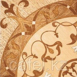 Керамогранит 42х42 Помпей | Pompei с орнаментом