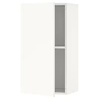 Навесной шкаф с дверцей КНОКСХУЛЬТ белый 40x75 см ИКЕА, IKEA