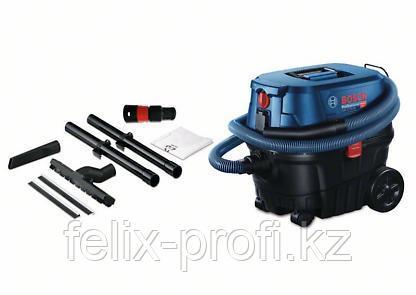 Пылесос строительный Bosch GAS 12-25 PL