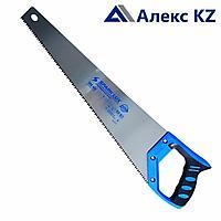 Ножовка по дереву SL 500мм с пластиковой ручкой