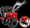 ЗУБР МТУ-450 мотоблок бензиновый усиленный, 212 см3