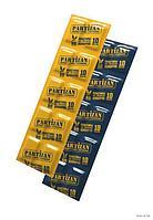 Пластины от комаров Partizan 10 штук