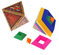Пирамидка «Эрудит»