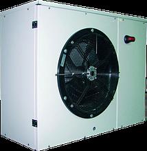 Агрегат компрессорно-конденсаторный среднетемпературный БКК ZB-45