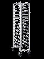 Тележка-шпилька для противней 600х400мм (AISI 304)