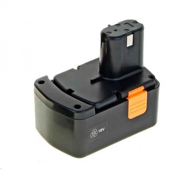 Аккумулятор для ВИХРЬ ДА-18-2К1