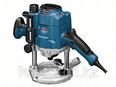 Фрезер ручной электрический ручной Bosch GOF 1250 CE