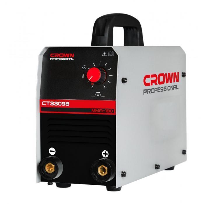 Сварочный инвертор CROWN CT33099 - 150А