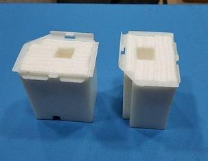 Емкость для сбора отработанных чернил (памперс, абсорбер) Epson L1110, L3110, L3150 [1830528 | 1749772], фото 2