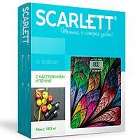 Напольные весы электронные Scarlett SC-BS33E095, фото 2