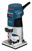 Фрезер электрический ручной Bosch GKF 600