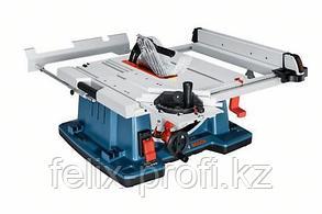 Распилочный стол- станок по дереву Bosch GTS 10 XC