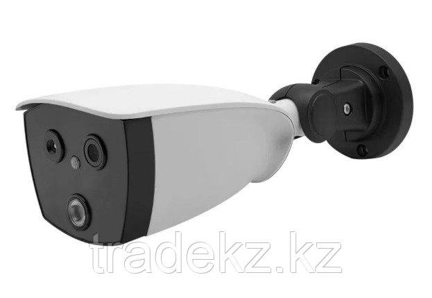 Wi-Fi тепловизионная камера для измерения температуры TD N5