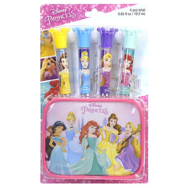 Markwins 1599022E Princess Игровой набор детской декоративной косметики для губ на блистере