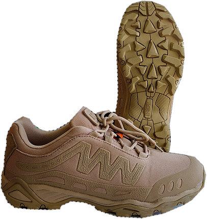 Ботинки - кроссовки МИКС, фото 2