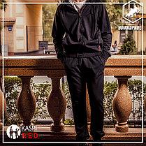 Спортивный костюм Jordan  Black в Алматы, фото 3