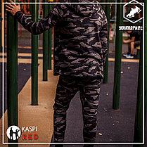Спортивный костюм NiKe камуфляж, фото 3