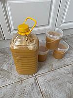 Натуральный мёд из ВКО