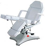 Педикюрно-косметологическое кресло МД-823А гидравлика Мэдисон