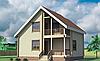 Проект дома №121