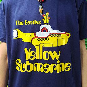 Футболка  Yellow Submarine - The Beatles
