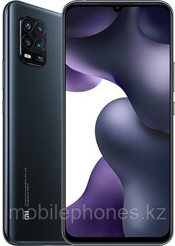 Смартфон Xiaomi Mi 10 Lite 128Gb Черный