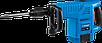 """Молоток отбойный """"Бетонолом"""", ЗУБР Профессионал, SDS-Max, 25 Дж, 10 кг, 900-2100 уд/мин, 1500 Вт, кейс, фото 3"""