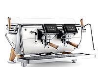 Кофеварка Astoria SAEP FRC/2 STORM4000 БЕЛЫЙ/ХРОМ