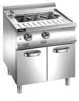 Макароноварка электрическая 900 серии Apach Chef Line GLPCE89CS