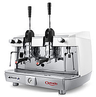 Кофеварка Astoria AL/2 CORE 600 БЕЛЫЙ